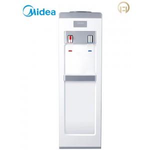 【CM】美的 YR1207S-X 立式温热饮水机 白色 (销售单位:台)