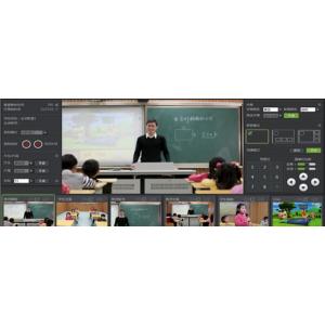 阔地直播录播导播互动系统软件V1.0