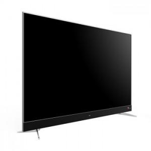 TCL薄 4K高清 64位34核 哈曼卡顿音响 人工智能 网络液晶 平板电视 黑色 75英寸 75C2A
