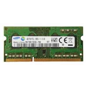 三星 DDR3L 1600MHz 4G 内存条(销售单位:根)