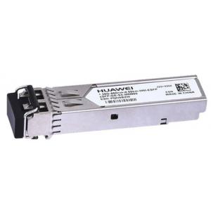 华为 eSFP-GE-LX-SM1310 光模块-eSFP-GE-单模模块(销售单位:台)