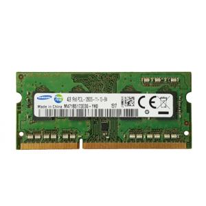 三星 DDR3L 1600MHz 4G 笔记本内存条三代(销售单位:个)