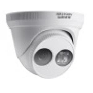 海康威视 网络摄像头红外半球海康威视DS-2CD3325D-I