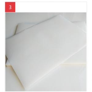 安杰优 A4 亚面不干胶打印纸 白色 1 包 210*297 mm 100 张/包 便签