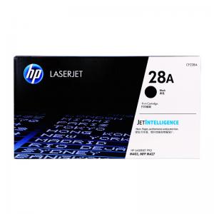 惠普(HP) CF228A 黑色 硒鼓 3000页(A4纸,覆盖率5%)(单位:盒)