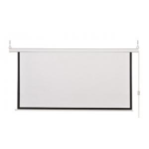 莱特斯 100寸 4:3 电动 投影幕(销售单位:块)
