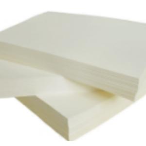 得力73614素描纸 180g 雪白色 4k 20张/包
