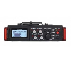 TASCAM DR-701D  录音机