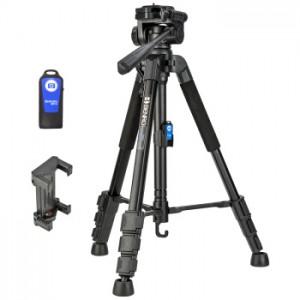 百诺T899EX摄像三脚架