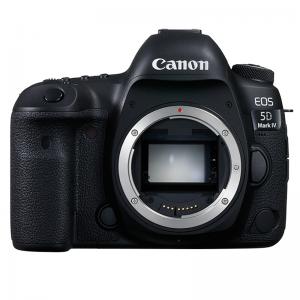 CANON/佳能 5D424-70 黑色/3040万像素 单反照相机/套机 单位:台