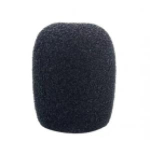 漫步者 k3000 原装话筒海绵 黑色 单位:个