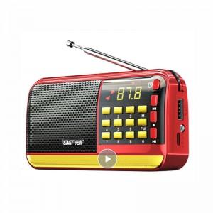先科(SAST) V30老年人新款便携式收音机播放器(计价单位:个)