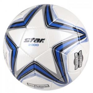 世达(star) SB225P 5号 足球(销售单位:只)
