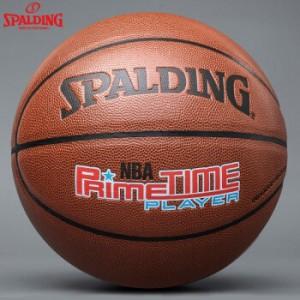 斯伯丁SPALDING  74-418 7号篮球PU皮质室外室内