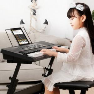 CASIO卡西欧 电子琴CTK1500/3500 61键 电子键盘乐器