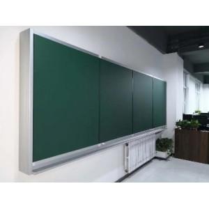 鑫一凡 YF-152B 绿色 变轨式推拉组合板 (销售单位:块)