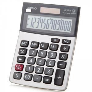 CASIO/卡西欧MX-120S 计算器