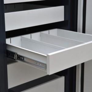 麦迪飞亚 防磁柜 防潮防静电柜 密码锁档案柜光盘储物柜 存放磁带柜 U盘 防消磁文件柜 DPC150密码锁 防磁柜