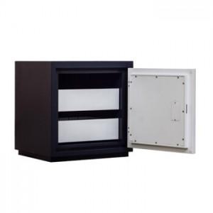 泰格(TECHBIRD) DPC-60防磁柜 光盘磁带音像防磁柜 档案信息安全柜