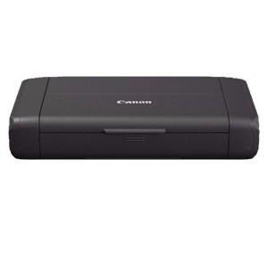 佳能(Canon)TR150 A4便携式喷墨移动办公打印机 无线wif(ip110 升级款)