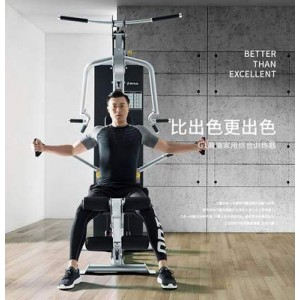 舒华SH-G6051家用综合训练器 销售单位:台