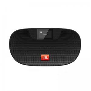 JBL 无线蓝牙音箱 TUNE2 BLM FM收音机 可连U盘TF卡 (黑色)
