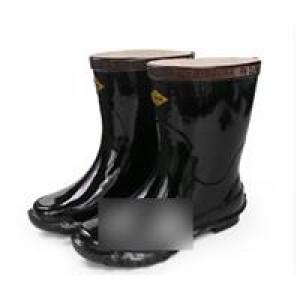 安全牌 ZX020 绝缘靴ZX020 20KV高压电工电力胶鞋(单位:双)