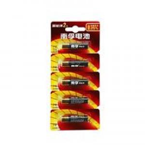 南孚 LR03-5B 7#碱性电池 五节/盒(单位:盒)