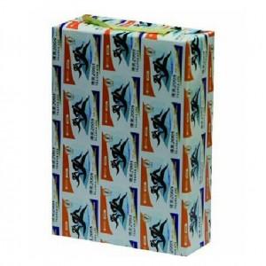 传美彩色复印纸 80克 A5 500张/包 蓝色