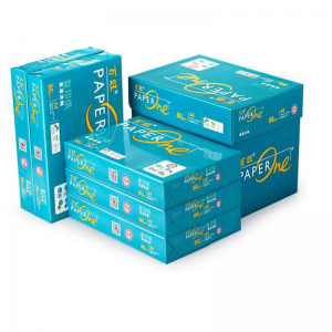 百旺 A4 80g 绿百旺系统复印纸 500张*5包/箱(计价单位:箱)