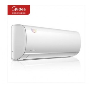 Midea/美的 美的2匹变频挂式空调 KFR-50GW/BP3DN8Y-PC401(2)  销售单位:台