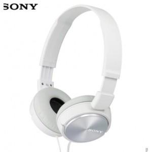 SONY/索尼 MDR-ZX310 头戴式立体声耳机,销售单位:副