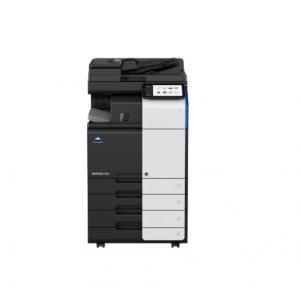 柯尼卡美能达C300i彩色复印机