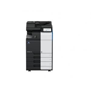 柯尼卡美能达C360i彩色复印机