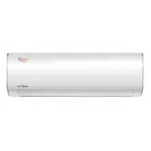 (美的(Midea)KFR-51LW/BP3DN8Y-YA401(1) 大2匹新能效变频冷暖空调柜机 一级能效 六年保修)
