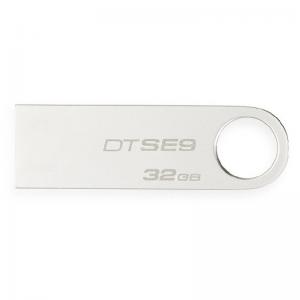 金士顿 DTSE9-32G 金属U盘