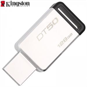 金士顿 DT50 128G USB3.1 U盘