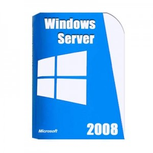 微软 windows server 2008 R2 64位