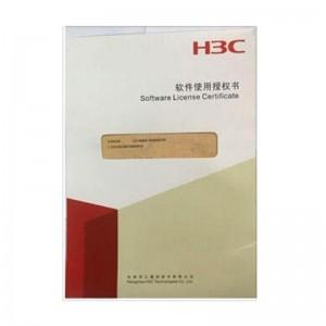 华三(H3C) LIS-WX-32-B 无线控制器(含授权管理32AP)