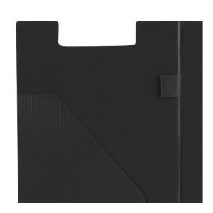 齐心 (COMIX) TR19 A4 文件夹折叠式板夹(平夹 )竖式