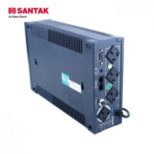 山特(SANTAK) UPS不间断电源后备式MT500