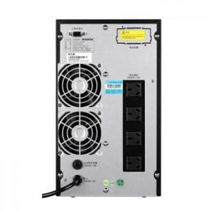山特(SANTAK) C2K在线式UPS不间断电源稳压电脑