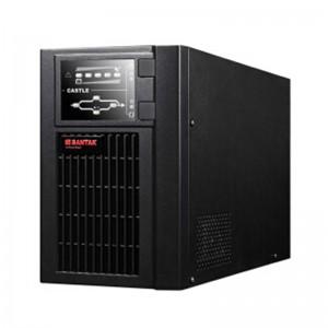 山特  主机 C3K   UPS不间断电源 标准机 内置电池 带稳压和软件接口 黑色 (单位:台)