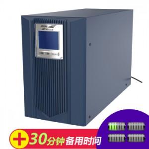科华技术(KELONG) 在线式UPS不间断电源YTR1101L 800W