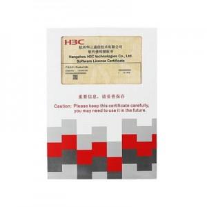 华三(H3C)LIS-WX-16-BE 16个AP 授权管理许可