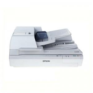 爱普生 DS-60000 A3幅面平板加馈纸高速扫描仪