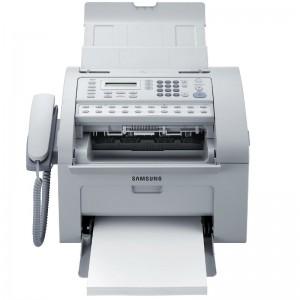 三星(SAMSUNG ) SF-761P 黑白激光传真机(打印 复印 扫描 传真)(SZ)