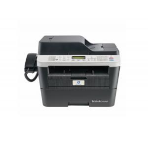 柯尼卡美能达 KONICA MINOLTA 3080MF 黑白激光打印机 柯美复印机 多功能扫描一体机