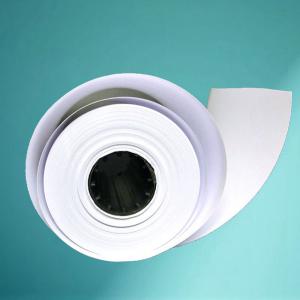 宽75*60mm 收银纸 热敏纸 单层针式小票纸 60卷/箱