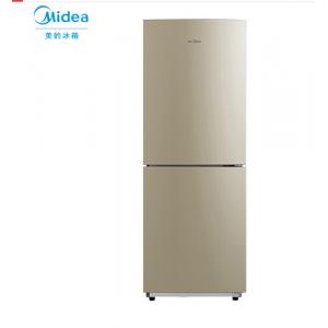 Midea/美的 BCD-207WM 207L 定频 双门 电冰箱